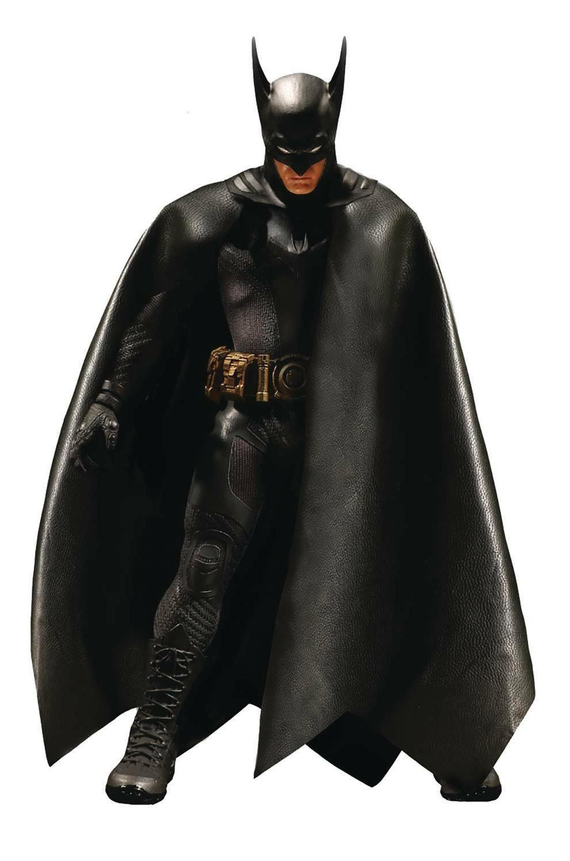 Mezco One:12 Collective Knight Batman *New ~ Sealed