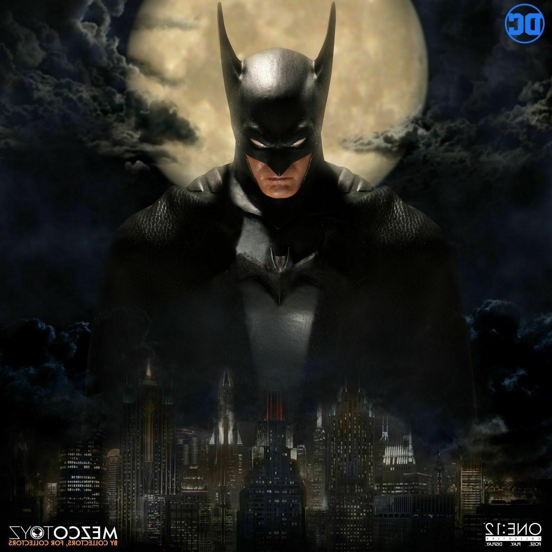 Mezco Collective Knight Batman