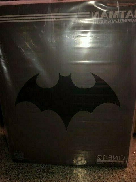 Batman Sovereign IN STOCK and shipping NOW!!!!