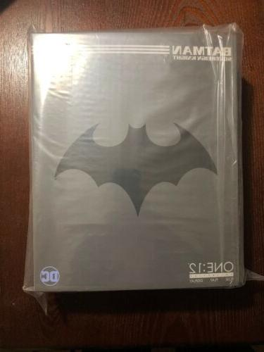 one 12 collective batman sovereign knight dc