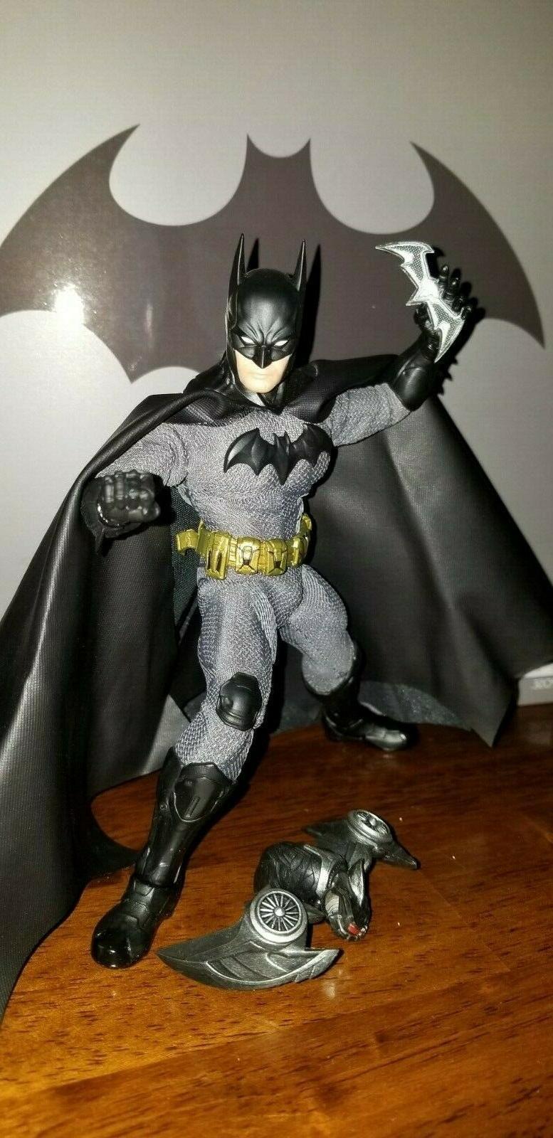 Mezco Batman Sovereign