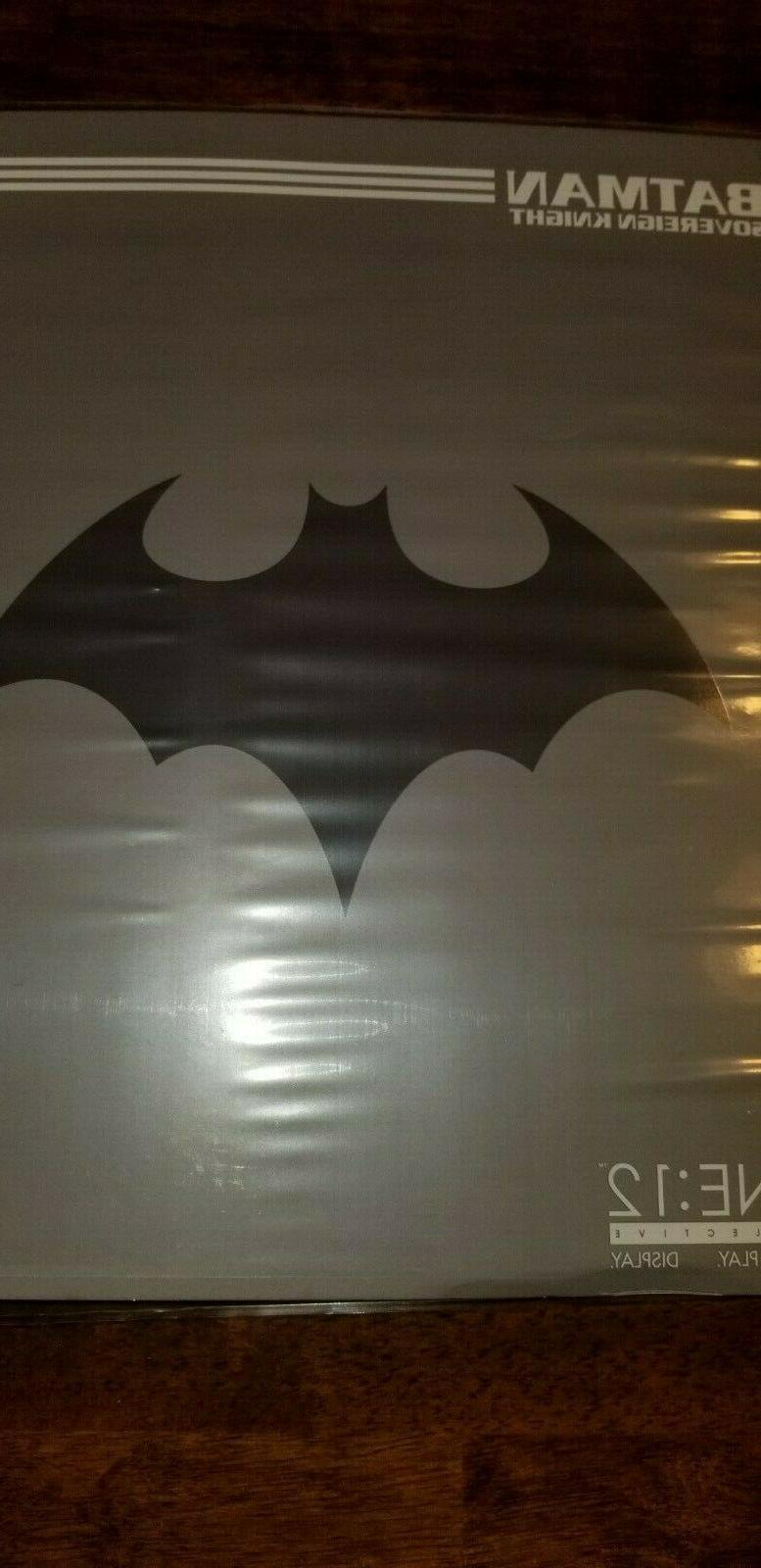 one 12 collective batman sovereign knight figure