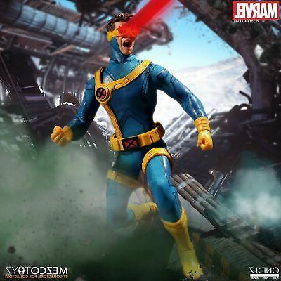 Mezco Collective Cyclops X-Men