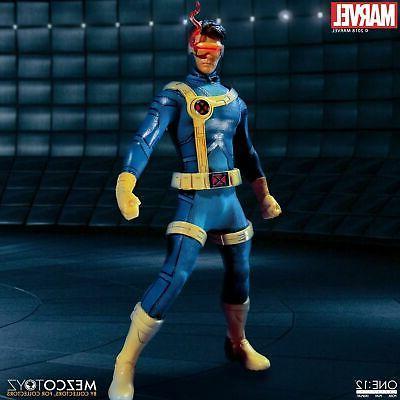 Mezco Collective X-Men Action