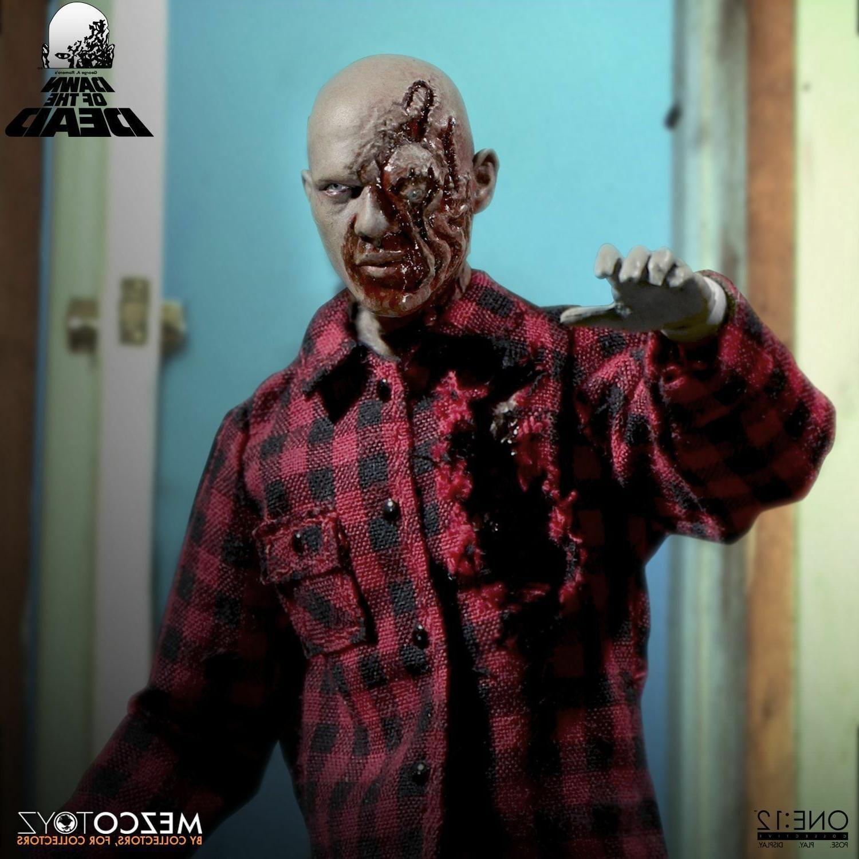 of Set Horror Zombie George Romero