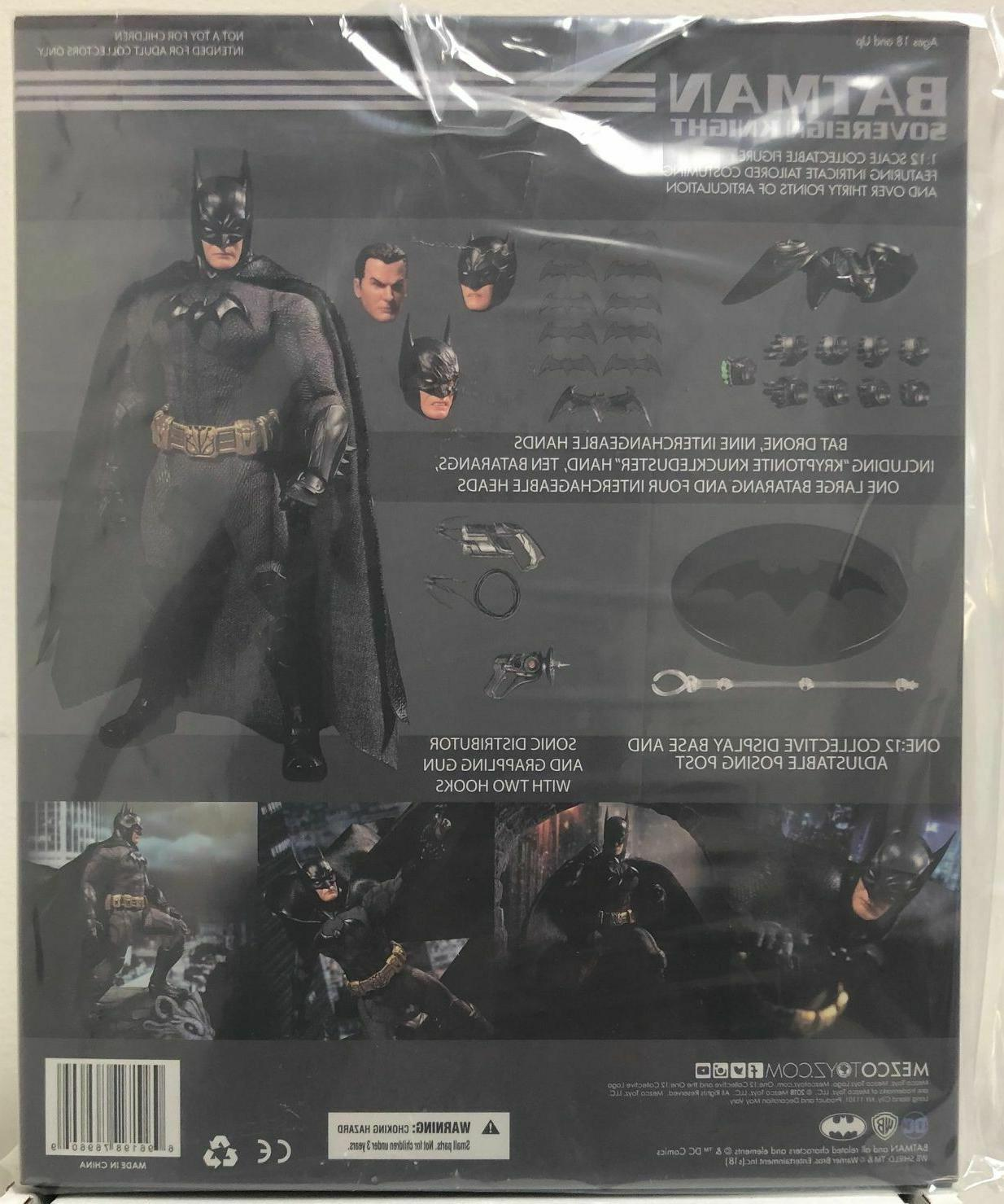 one 12 collective dc batman sovereign knight