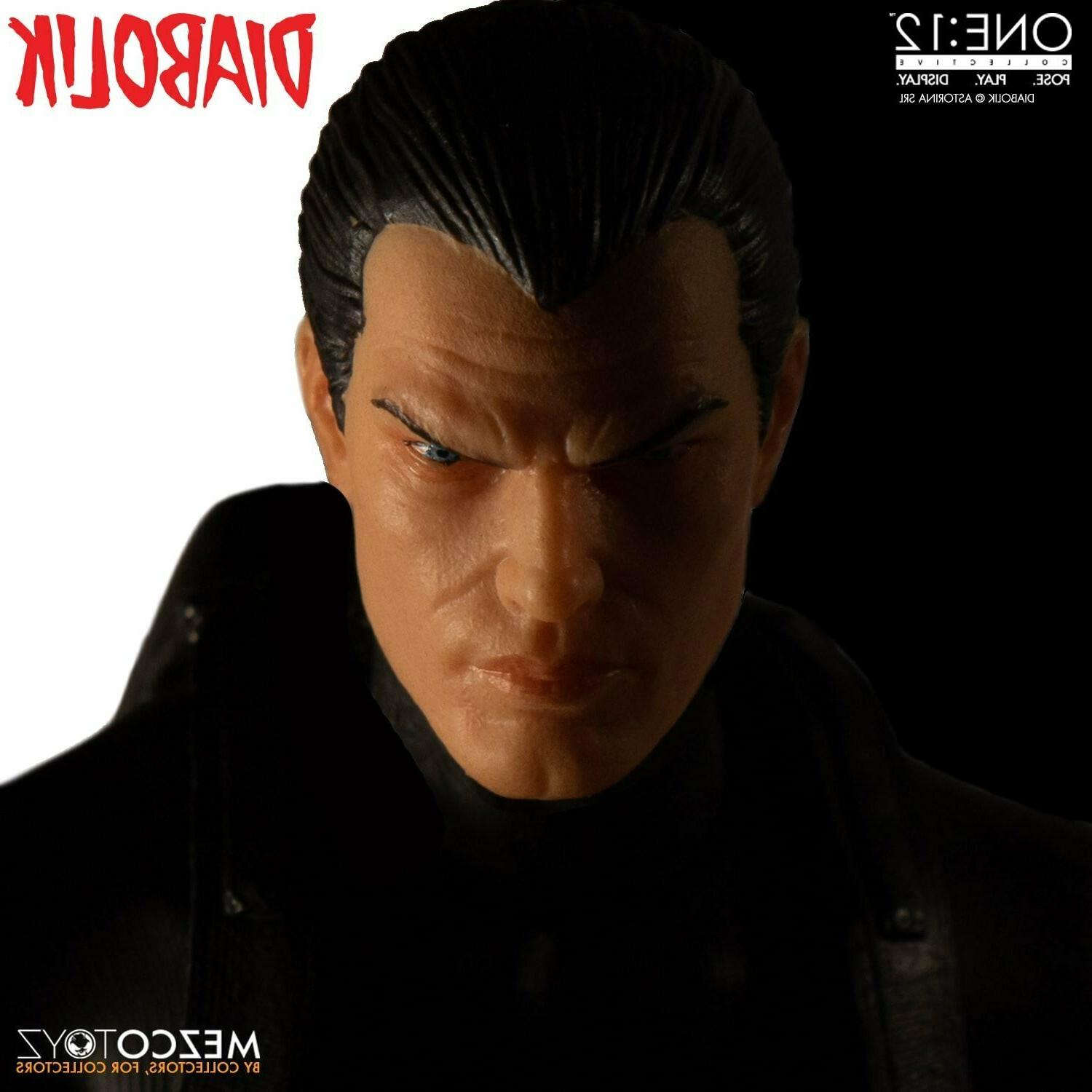 Mezco Collective Action Figure IN STOCK