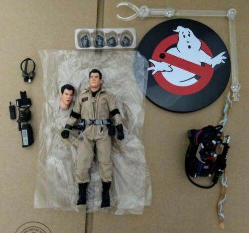 one 12 ghostbusters ray stantz only toyz