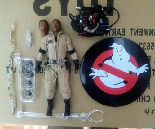 one 12 ghostbusters winston zeddemore only toyz