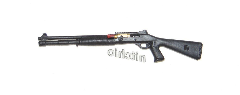 one 12 john wick deluxe shotgun
