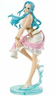 Banpresto One Piece Glitter & Glamours Nefertari Vivi A Acti