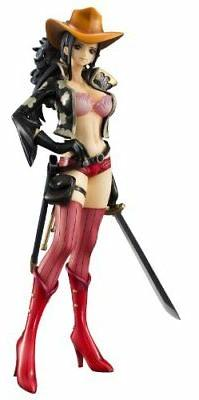 "Megahouse One Piece P.O.P Nico Robin ""Edition-Z"" Ex Model Ac"