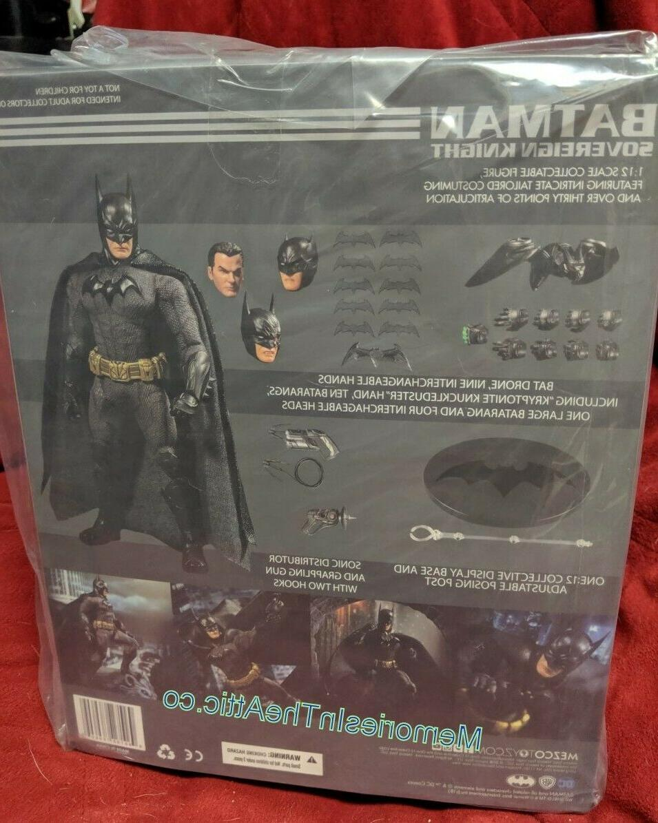 one12 collective dc comics batman sovereign knight