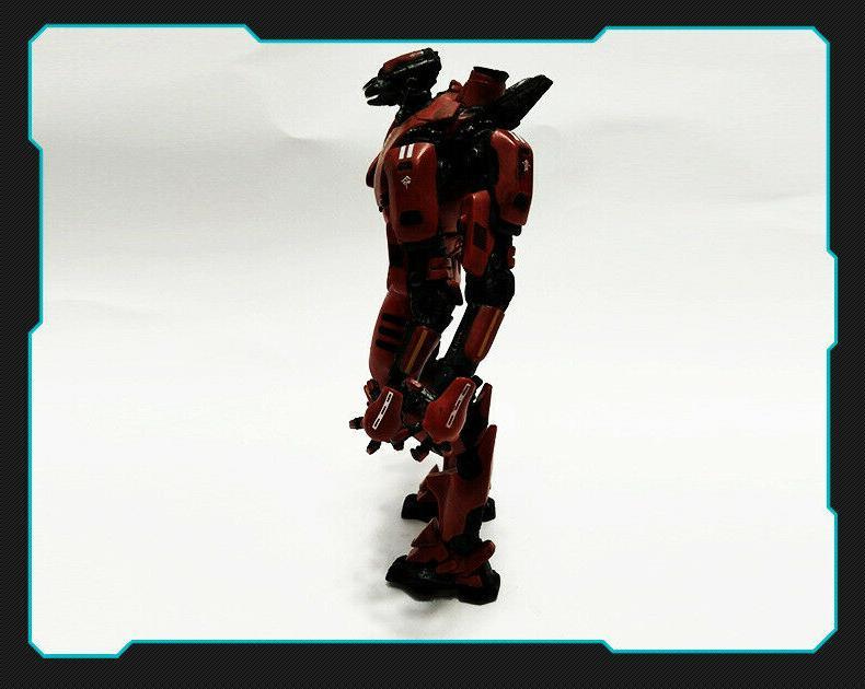 Pacific Rim 1 Jaeger Action Robot