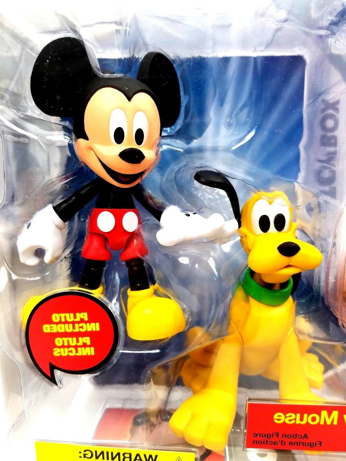 Disney Mickey Action figure