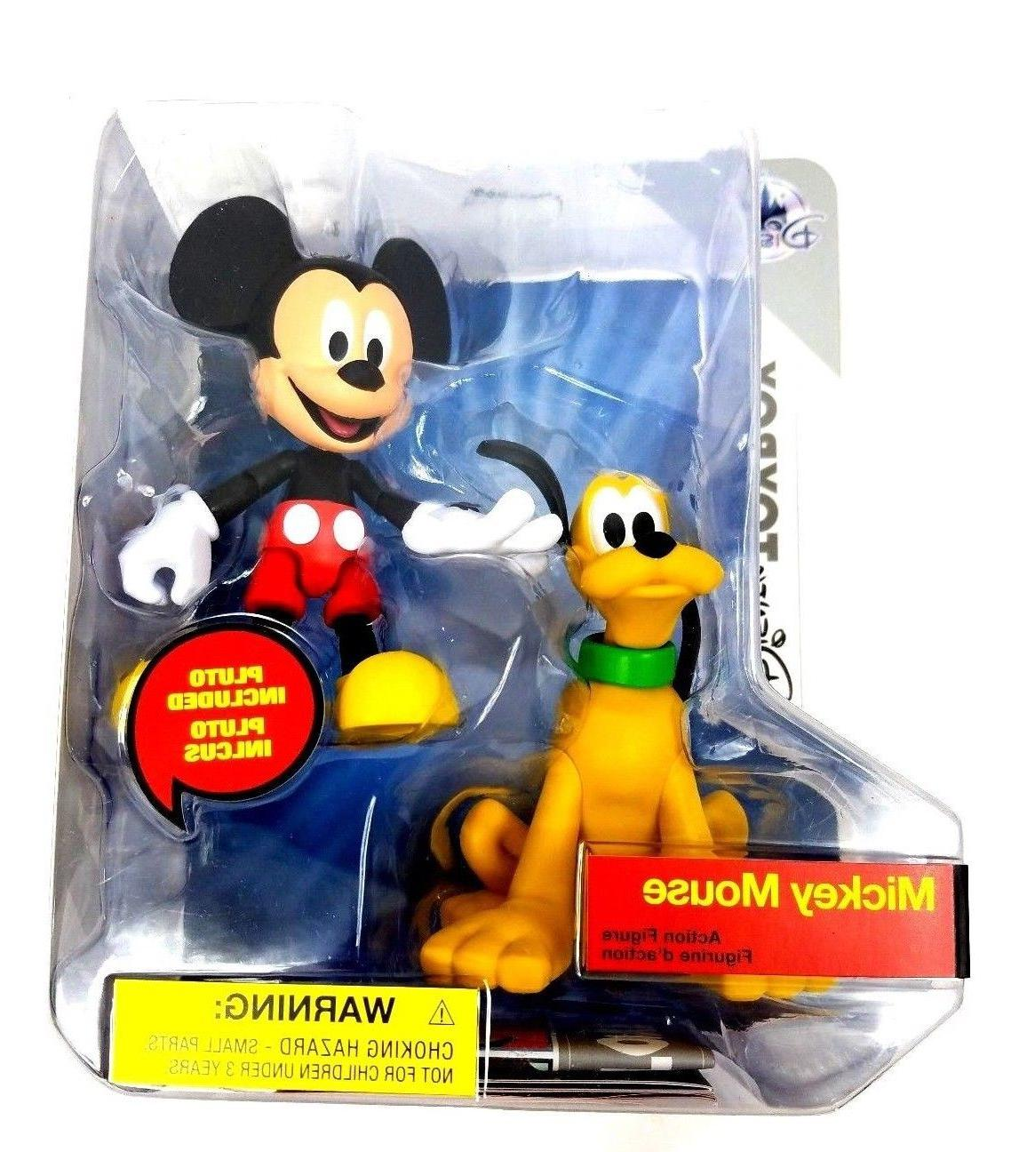 Disney Parks Mickey Action figure