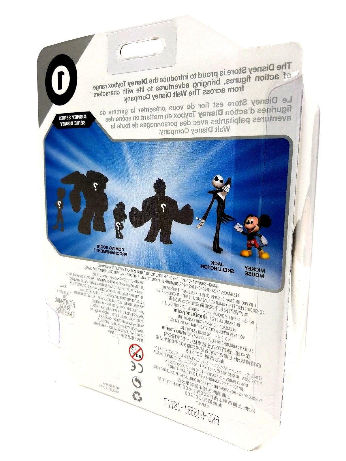 Disney Mickey Mouse and Pluto Action figure