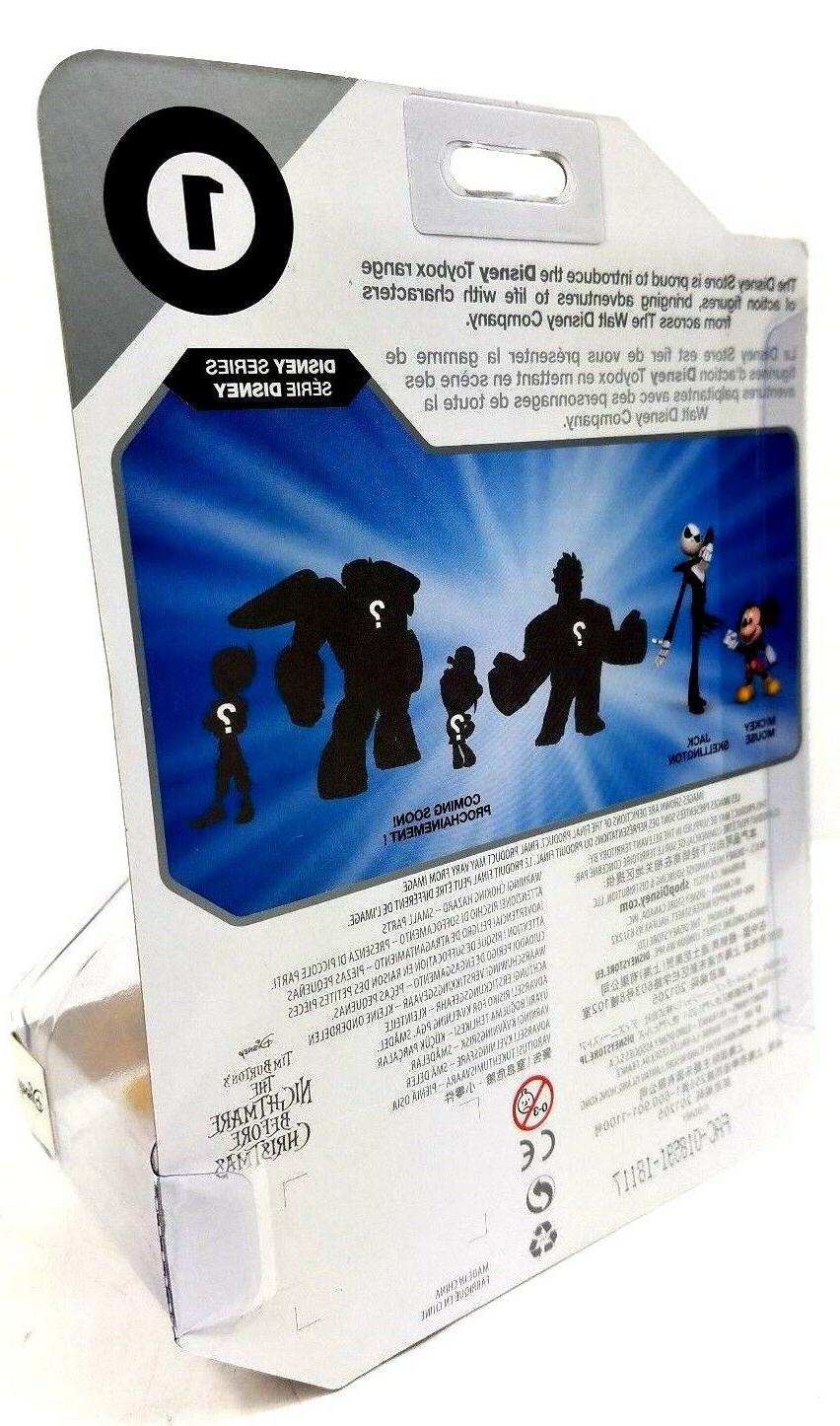Disney ToyBox Mickey and Pluto Action