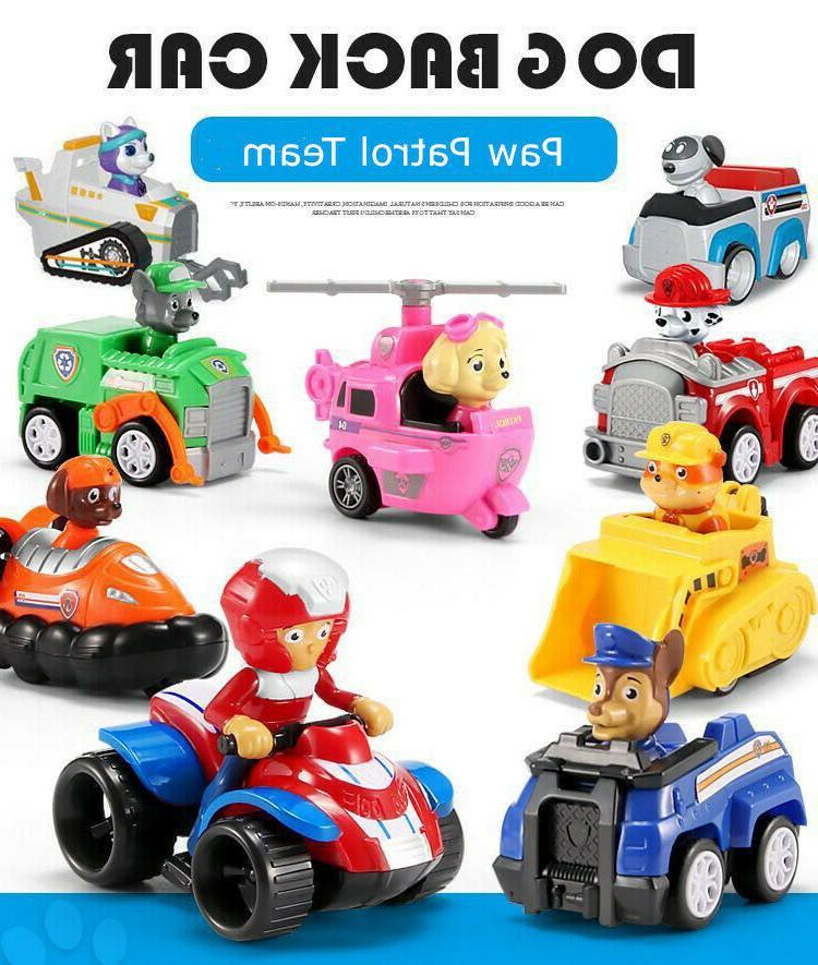 Model Vehicles Mini Toys