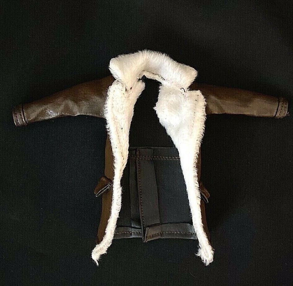 PB-LTC-BANE: 1/12 Winter Coat Legends, Mezco,