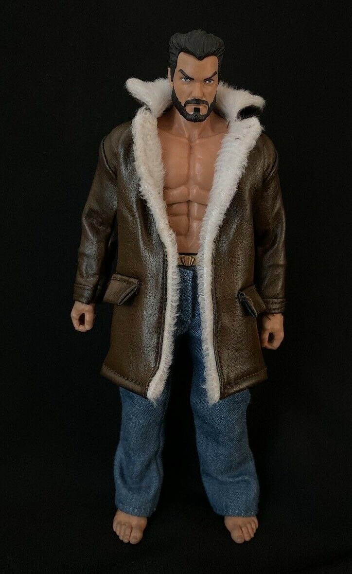 PB-LTC-BANE: Winter Coat for Marvel