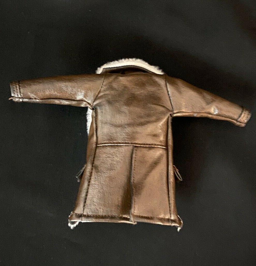 PB-LTC-BANE: Bane Winter Coat for Legends,
