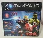 Hasbro Playmation Marvel Avengers Starter Pack Repulsor Acti