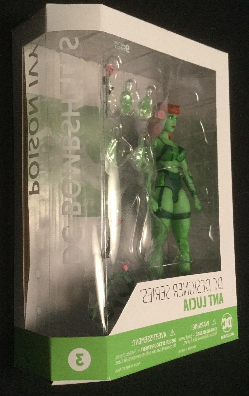 """Poison Ivy 6"""" figure UNIVERSE"""