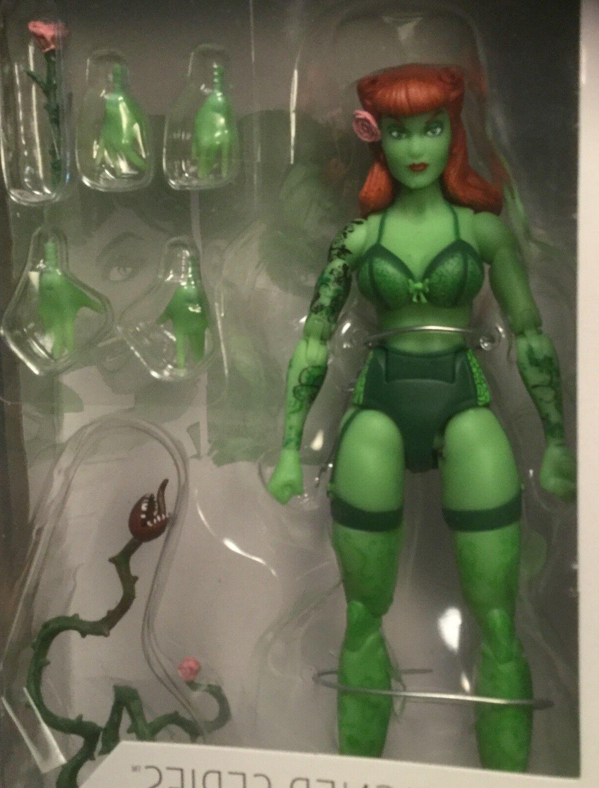 "6"" UNIVERSE COLLECTIBLES new"