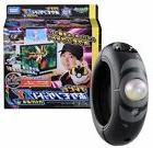 Takara Tomy Pokemon Get on TV & Mega ring set