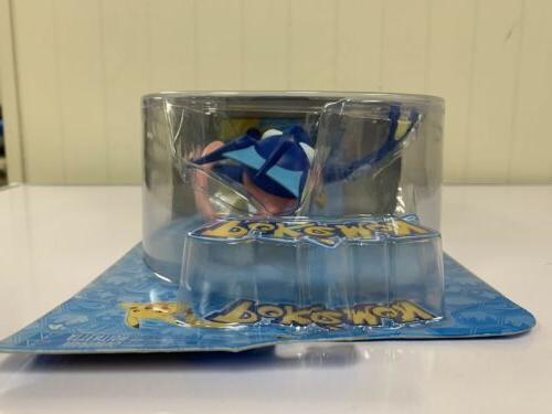 Pokémon 6 Action Figure TOMY New/Sealed