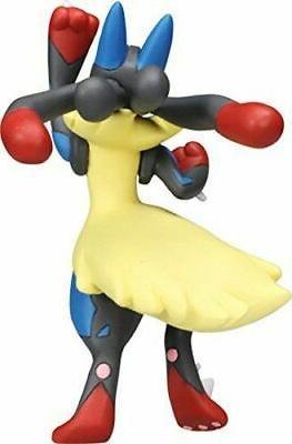 Pokemon Monster Moncolle MEGA Figure TOMY