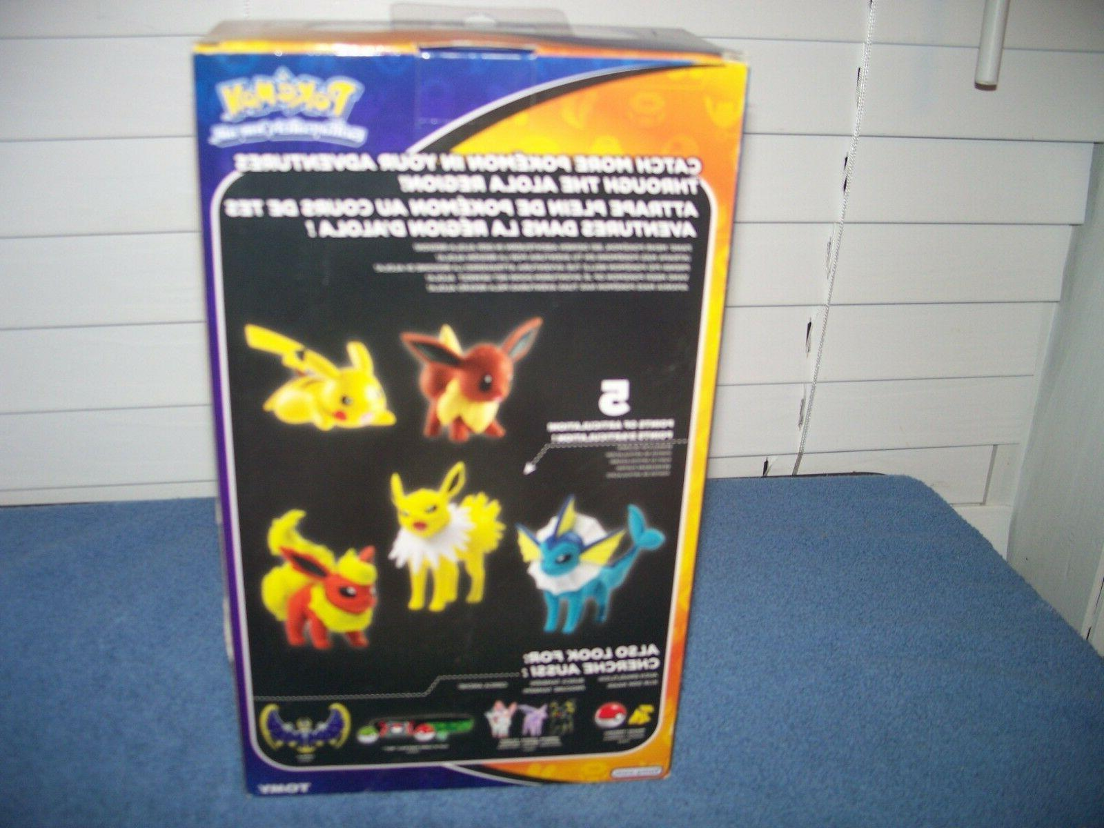 Pokemon Multi Pack - Pikachu by