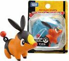 Pokemon Tepig Pokabu Figure M-002 Takara Tomy Nintendo Monst