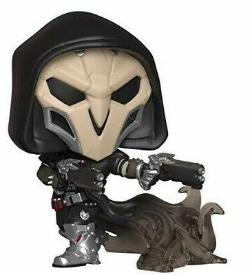Overwatch Reaper POP Games