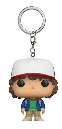 pop keychain stranger things dustin