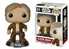 Funko POP Star Wars: Episode 7  : Han Solo Action Figure