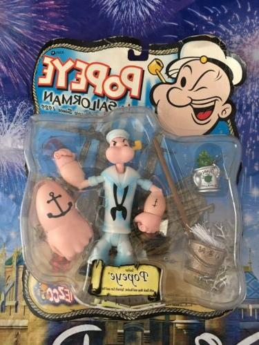 popeye the sailor man classic white sailor