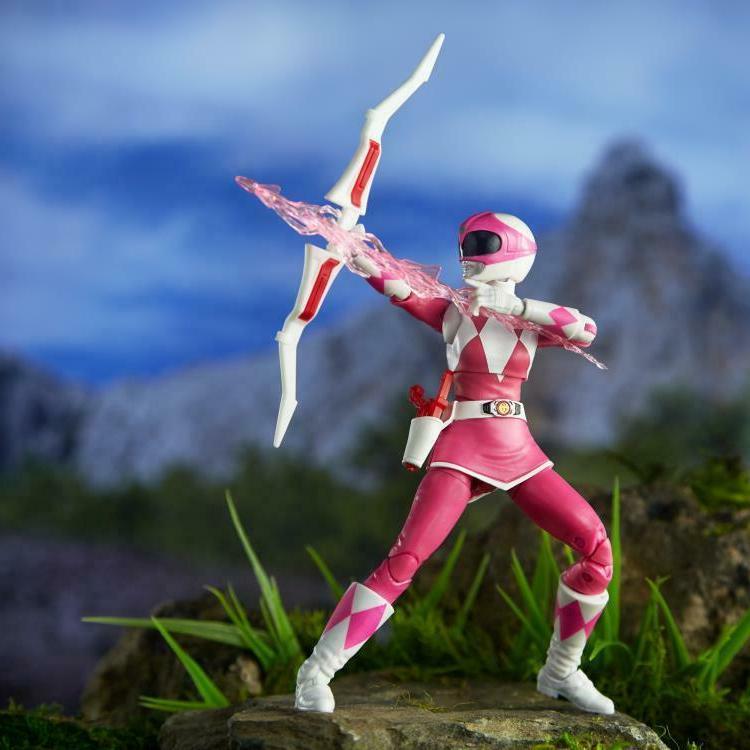 """Power Beast Lightning Ranger 6"""""""
