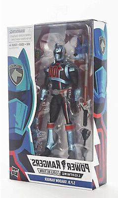Hasbro Collection 6 Shadow Ranger Figure