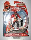 Power Rangers Super Megaforce Red Ranger Action Hero Figure