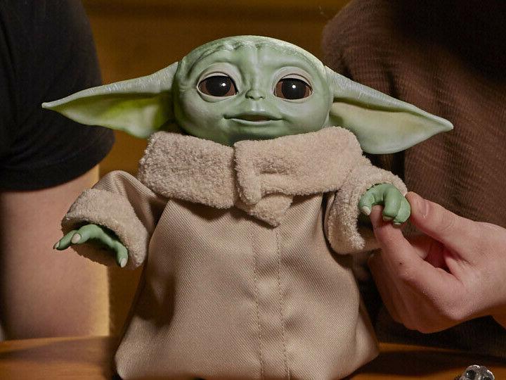 PRE-SALE Star Wars Child Figure Mandalorian action