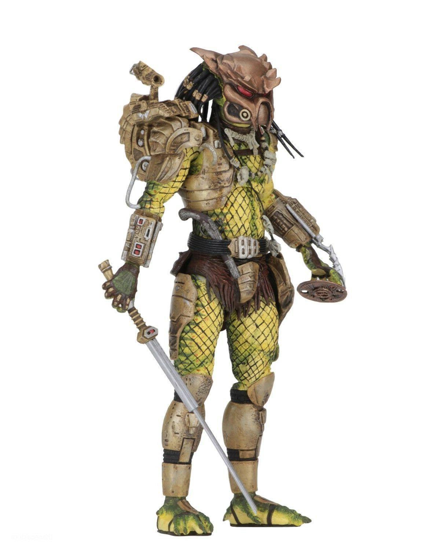 predator 2 7 scale action figure ultimate