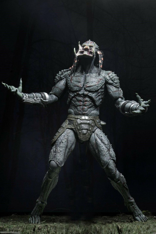 Predator - Action Figure Armored