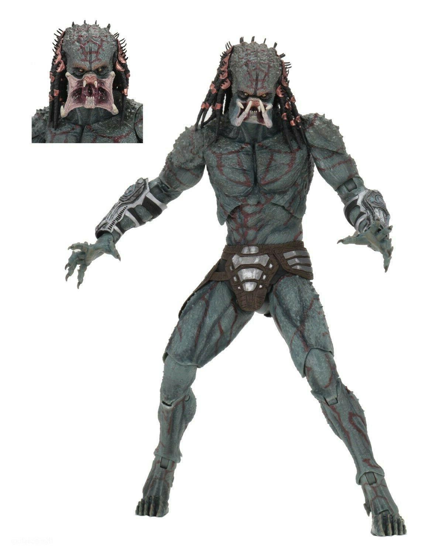 predator 2018 7 scale action figure deluxe