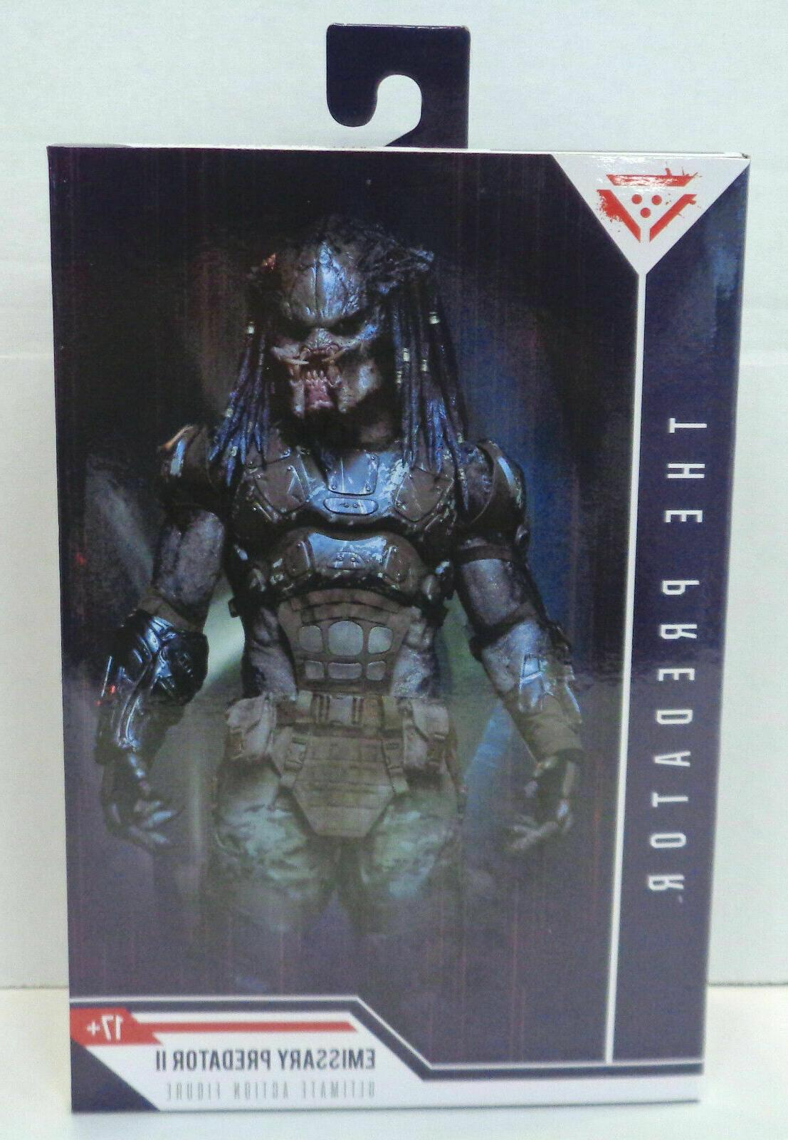 predator 7 scale action figure 2019 ultimate