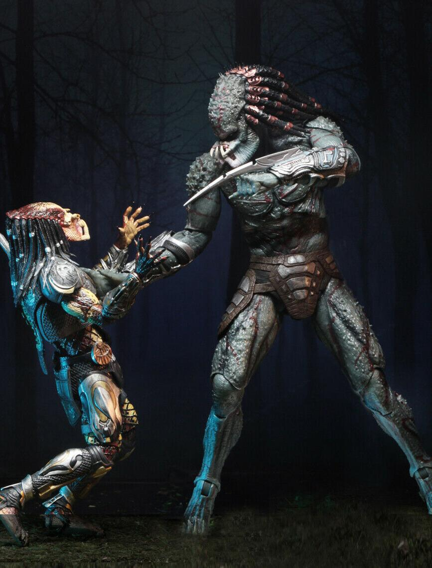 """NECA Armored Assassin 2018 7"""" Scale Action"""