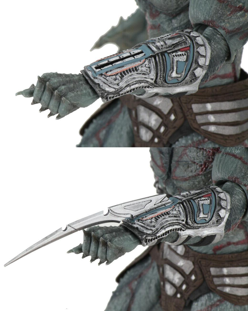 """NECA Deluxe Armored Assassin 2018 7"""" Action Figure"""