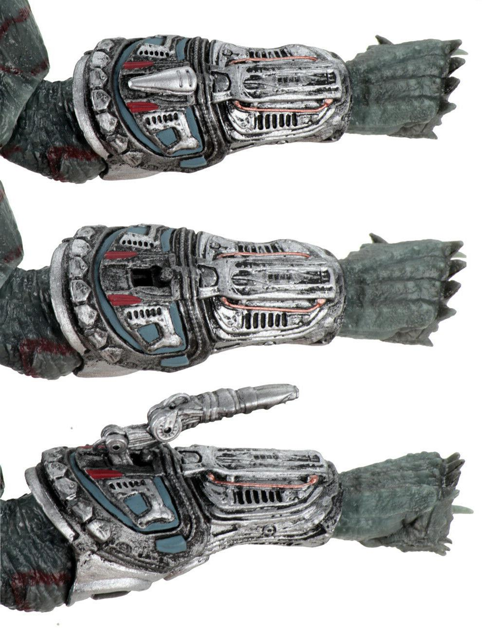 NECA Armored Assassin 2018 Scale Action
