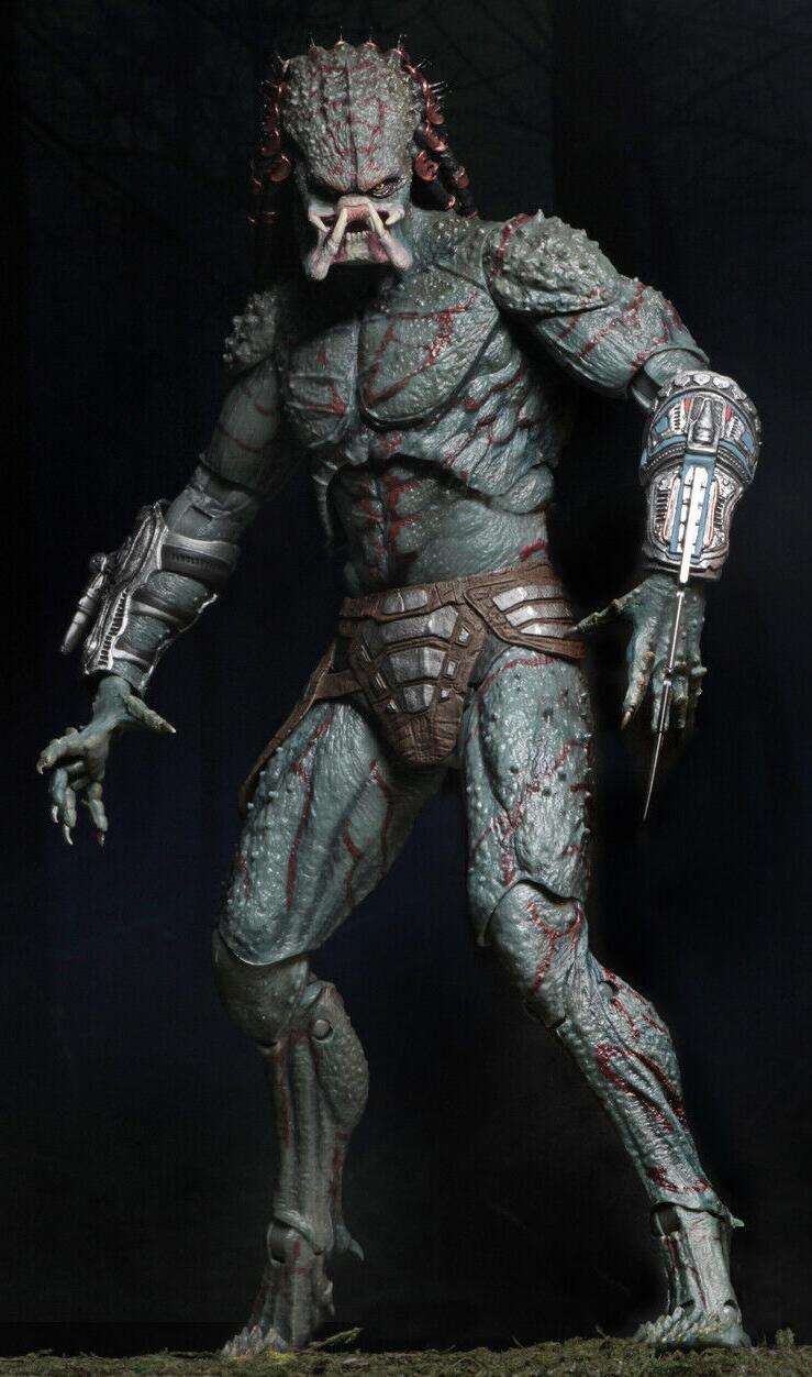 NECA Predator Deluxe Assassin 2018 Action Figure NEW
